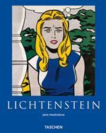Lichtenstein. Ediz. illustrata