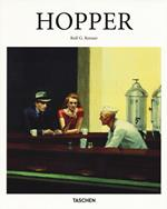 Hopper. Ediz. illustrata