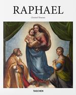 Raffaello. Ediz. italiana