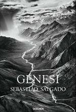 Sebastião Salgado. Genesi