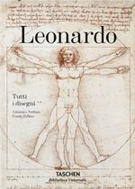 Leonardo da Vinci. I disegni