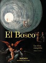 Hieronymus Bosch. L'opera completa. Ediz. italiana