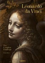 Leonardo da Vinci. Tutti i dipinti