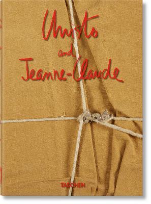 Christo and Jeanne-Claude. Ediz. inglese, francese e tedesca. 40th Anniversary Edition - copertina