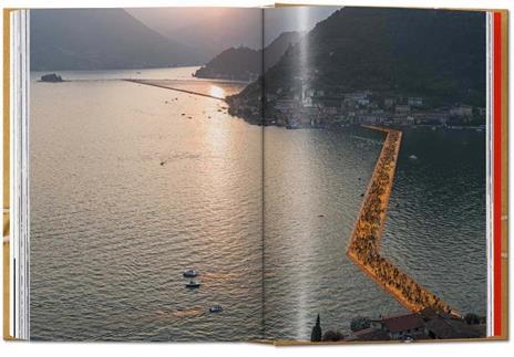 Christo and Jeanne-Claude. Ediz. inglese, francese e tedesca. 40th Anniversary Edition - 5