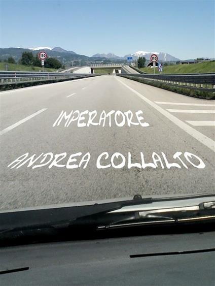 Imperatore - Andrea Collalto - ebook