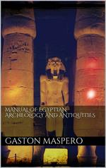 Manual of egyptian Archeology and Antiquities
