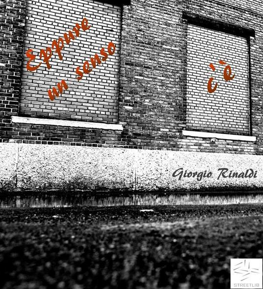 Eppure un senso c'è - Giorgio Rinaldi - ebook