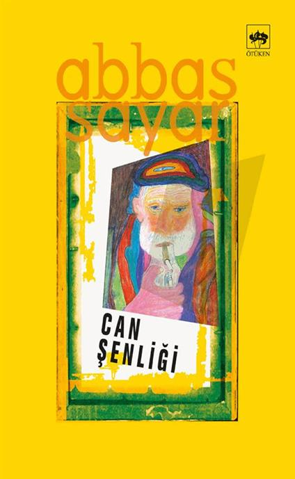 Can senligi - Abbas Sayar - ebook