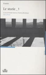Le storie. Testo greco a fronte. Vol. 1