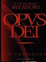 Opus Dei. Un'indagine