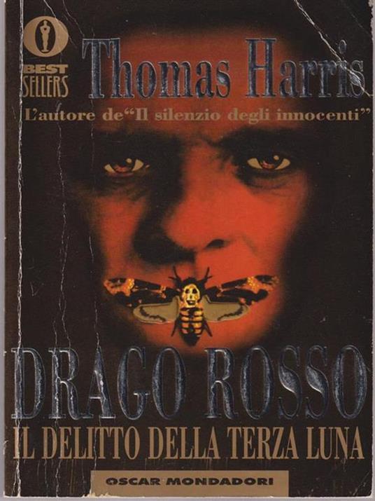 Drago rosso - Thomas Harris - 2