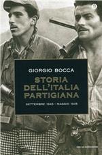 Storia dell'Italia partigiana