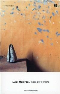 Itaca per sempre - Luigi Malerba - copertina