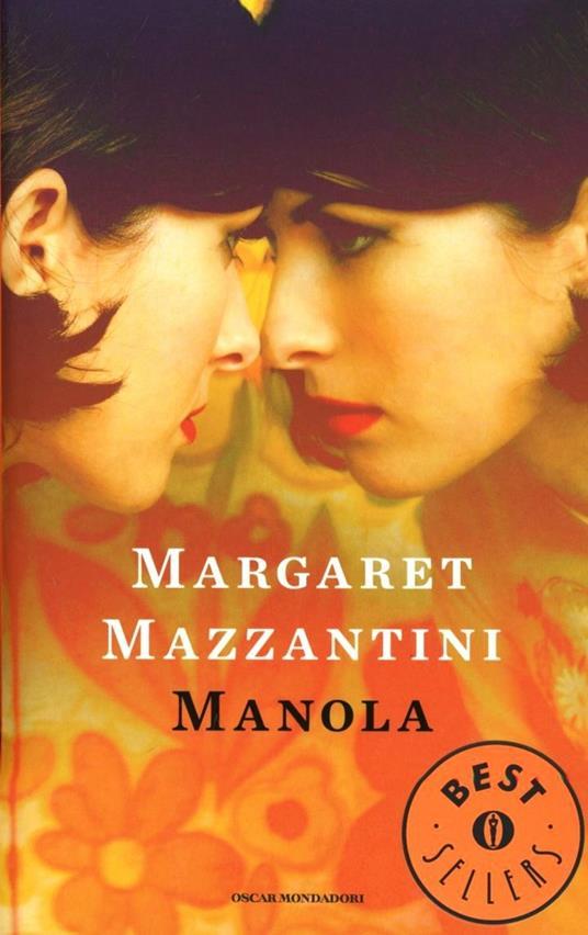 Manola - Margaret Mazzantini - copertina