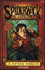 La pietra magica. Spiderwick. Le cronache. Vol. 2