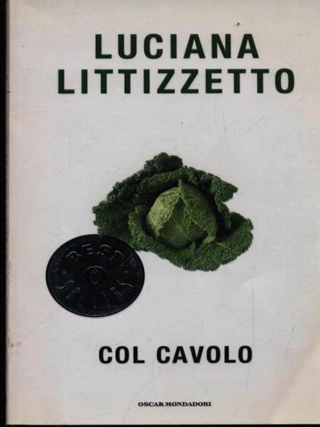 Col cavolo - Luciana Littizzetto - 3