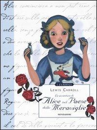 Le avventure di Alice nel paese delle meraviglie. Ediz. illustrata - Lewis Carroll - copertina