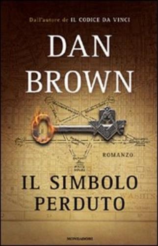 Il simbolo perduto - Dan Brown - 3