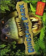 Dinosaur park. Libro pop-up. Ediz. illustrata