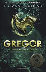 La profezia del flagello. Gregor. Vol. 2
