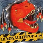 Dinosauri pop-up! Con adesivi