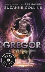 La profezia del tempo. Gregor. Vol. 5