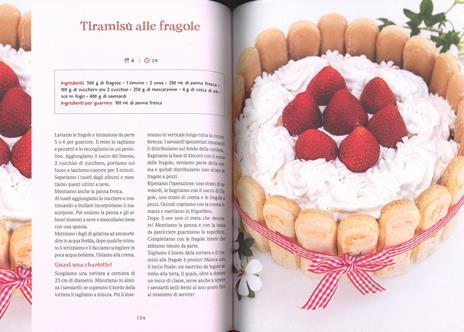 Fatto in casa da Benedetta. Torte, primi sfiziosi, stuzzichini... le ricette più golose del web. Vol. 1 - Benedetta Rossi - 4