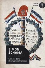 Cittadini. Cronaca della rivoluzione francese