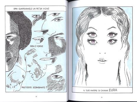 Poema a fumetti - Dino Buzzati - 3