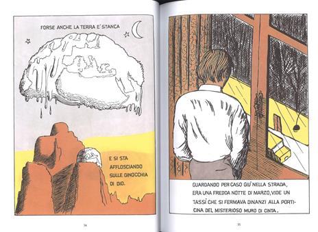 Poema a fumetti - Dino Buzzati - 4