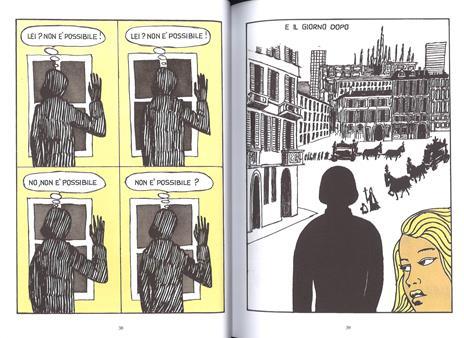Poema a fumetti - Dino Buzzati - 5