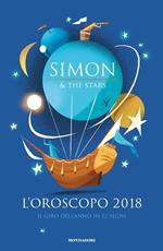 L' oroscopo 2018. Il giro dell'anno in 12 segni