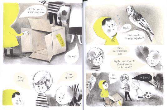 La mia amica Colette. Ediz. a colori - Isabelle Arsenault - 5