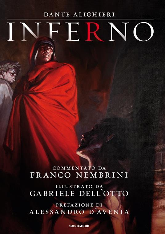 Inferno. Ediz. a colori - Dante Alighieri - 2