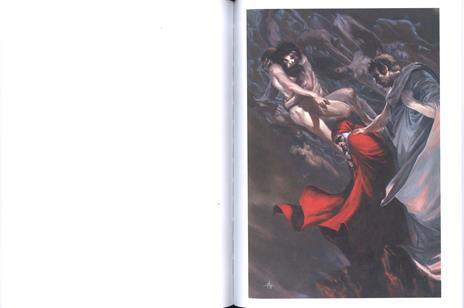 Inferno. Ediz. a colori - Dante Alighieri - 3