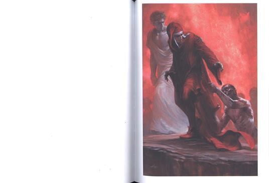 Inferno. Ediz. a colori - Dante Alighieri - 5