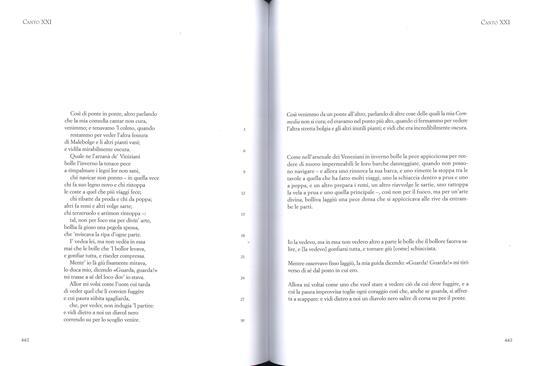 Inferno. Ediz. a colori - Dante Alighieri - 6