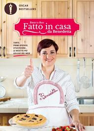 Fatto in casa da Benedetta. Torte, primi sfiziosi, stuzzichini... le ricette più golose del web. Vol. 1