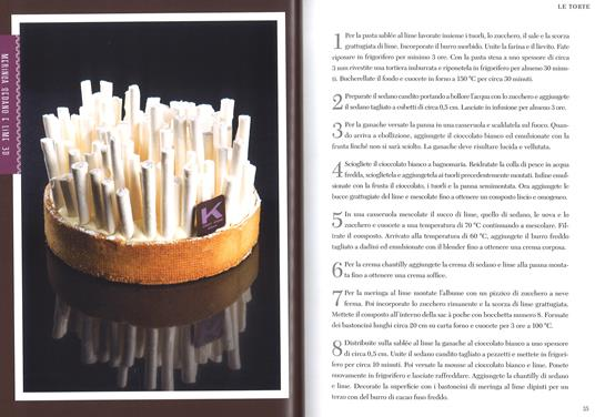 La mia storia con il cioccolato. Il piacere del dolce in settanta ricette - Ernst Knam - 4