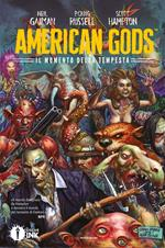 American Gods. Vol. 3: Il momento della tempesta