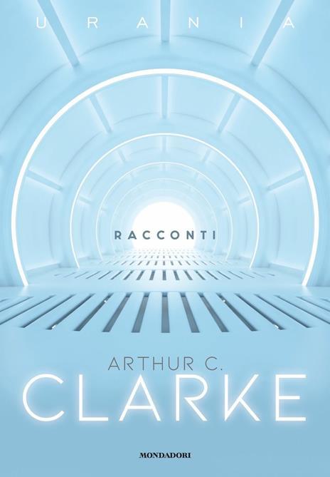Racconti - Arthur C. Clarke - copertina