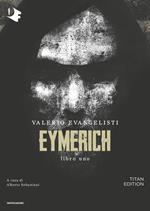 Eymerich. Titan edition. Vol. 1