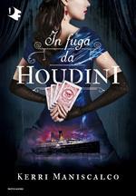 In fuga da Houdini. Vol. 3