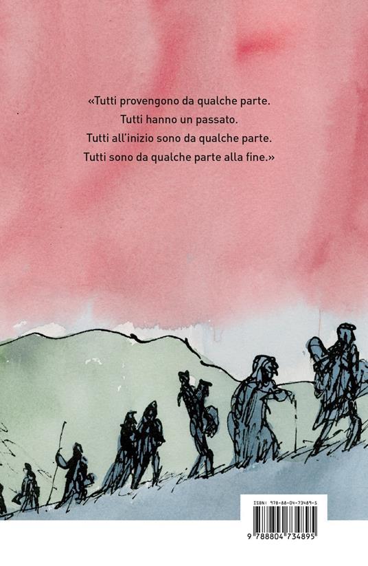 In cammino. Poesie migranti - Michael Rosen - 2