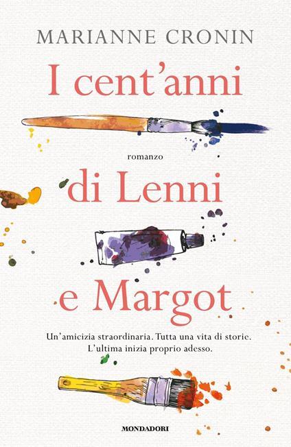 I cent'anni di Lenni e Margot - Marianne Cronin - copertina