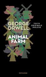 Animal farm. Ediz. inglese