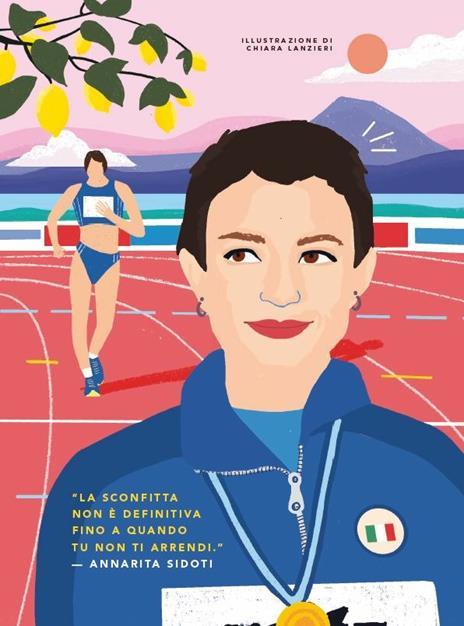 Storie della buonanotte per bambine ribelli. 100 donne italiane straordinarie - 10