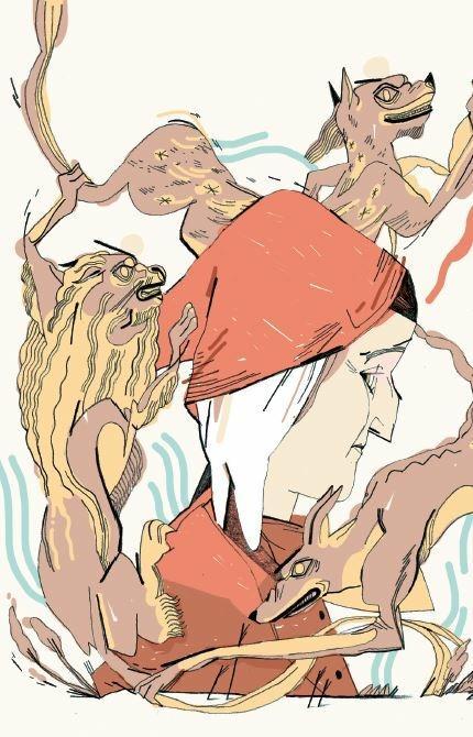 Galeotto fu 'l libro. Dante nelle parole di tutti i giorni - Mariangela De Luca - 8