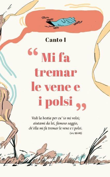 Galeotto fu 'l libro. Dante nelle parole di tutti i giorni - Mariangela De Luca - 9